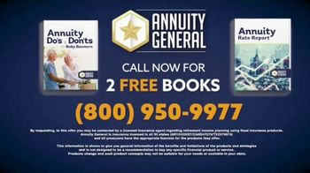 Annuity General TV Spot, 'Trump's Tax Plan' - Thumbnail 10