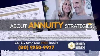 Annuity General TV Spot, 'Trump's Tax Plan' - Thumbnail 5