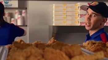 Church's Chicken Restaurants Real Big Deals TV Spot, 'Choices' - Thumbnail 3