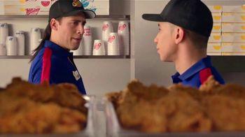 Church's Chicken Restaurants Real Big Deals TV Spot, 'Choices' - Thumbnail 4