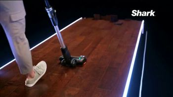 Shark Cord-Free Vacuums TV Spot, 'Serious Cleaning'
