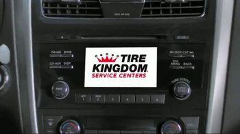 Tire Kingdom TV Spot, '$150 Mail-In Rebate' - Thumbnail 1
