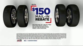 Tire Kingdom TV Spot, '$150 Mail-In Rebate' - Thumbnail 4