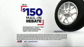 Tire Kingdom TV Spot, '$150 Mail-In Rebate' - Thumbnail 6