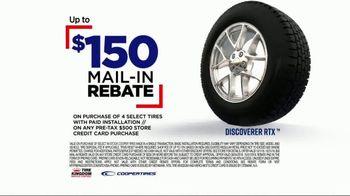 Tire Kingdom TV Spot, '$150 Mail-In Rebate' - Thumbnail 7