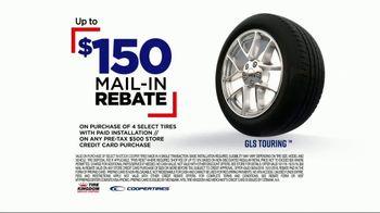 Tire Kingdom TV Spot, '$150 Mail-In Rebate' - Thumbnail 8