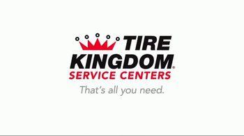 Tire Kingdom TV Spot, '$150 Mail-In Rebate' - Thumbnail 9