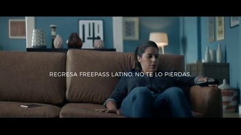 XFINITY FreePass Latino TV Spot, 'Pegamento: 14 días' [Spanish] - Thumbnail 6