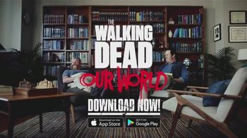 The Walking Dead: Our World TV Spot, 'Life After the Walking Dead' - Thumbnail 10