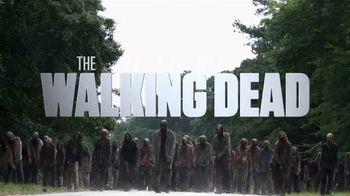AMC Premiere TV Spot, 'XFINITY X1: Rick Grimes' Final Episodes'