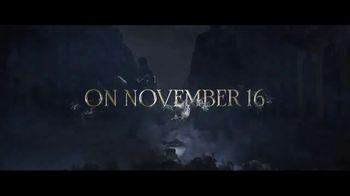 Fantastic Beasts: The Crimes of Grindelwald - Alternate Trailer 3
