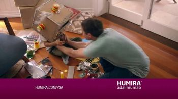 HUMIRA TV Spot, 'Body of Proof' - Thumbnail 10
