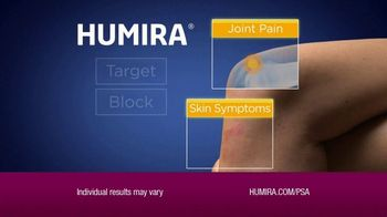 HUMIRA TV Spot, 'Body of Proof' - Thumbnail 4