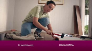 HUMIRA TV Spot, 'Body of Proof'