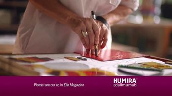 HUMIRA TV Spot, 'Body of Proof' - Thumbnail 8