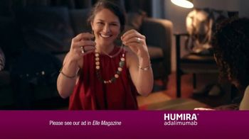 HUMIRA TV Spot, 'Body of Proof' - Thumbnail 9
