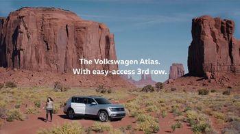 Volkswagen Atlas TV Spot, 'Bumble' [T1] - Thumbnail 10