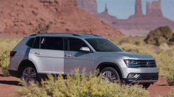 Volkswagen Atlas TV Spot, 'Bumble' [T1] - Thumbnail 9