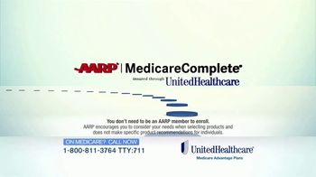 UnitedHealthcare Medicare Advantage Plans TV Spot, '2018 Annual Enrollment' - Thumbnail 2