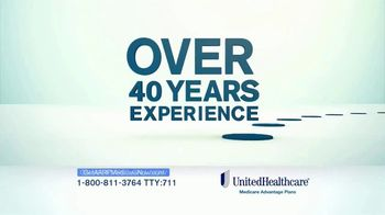UnitedHealthcare Medicare Advantage Plans TV Spot, '2018 Annual Enrollment' - Thumbnail 8