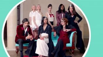 L'Oreal Paris Magic Root Cover Up TV Spot, 'Meet the Roots' Featuring Helen Mirren, Morena Baccarin