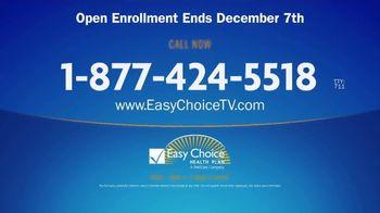 Easy Choice Health Plan TV Spot, 'Get More' - Thumbnail 10