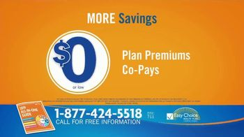 Easy Choice Health Plan TV Spot, 'Get More' - Thumbnail 4