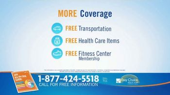Easy Choice Health Plan TV Spot, 'Get More' - Thumbnail 6