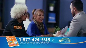 Easy Choice Health Plan TV Spot, 'Get More' - Thumbnail 8