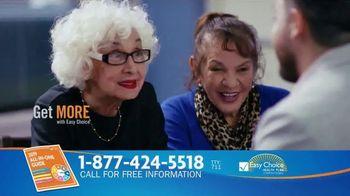 Easy Choice Health Plan TV Spot, 'Get More' - Thumbnail 9