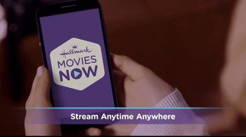 Hallmark Movies Now TV Spot, 'Watch Exclusive Favorites' - Thumbnail 6