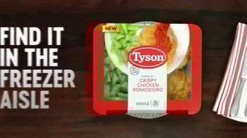 Tyson Meal Kit TV Spot, 'Simple, Honest Ingredients' - Thumbnail 8