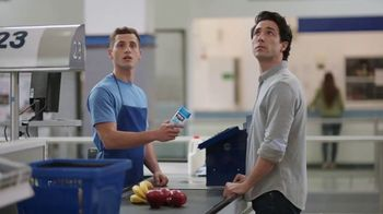Gillette Clear Gel TV Spot, 'Loudspeaker' - Thumbnail 5
