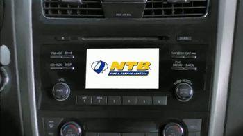National Tire & Battery TV Spot, 'Cooper Tires & Oil Change' - Thumbnail 1