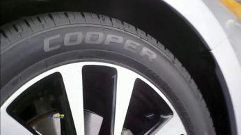National Tire & Battery TV Spot, 'Cooper Tires & Oil Change' - Thumbnail 8