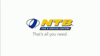 National Tire & Battery TV Spot, 'Cooper Tires & Oil Change' - Thumbnail 9