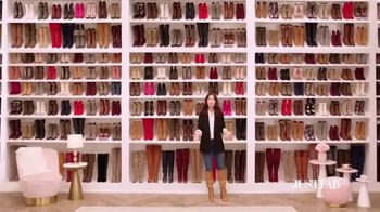 JustFab.com TV Spot, 'Boot Problem' - Thumbnail 5