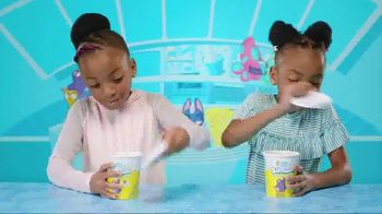 Lost Kitties Series 2 Kit-Twins TV Spot, 'Each Scoop'