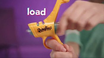 Play-Doh DohVinci TV Spot, 'Pop Off'