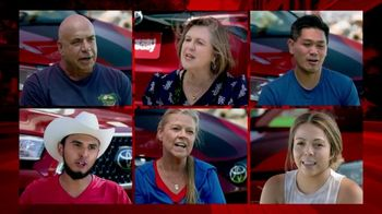 Toyota Spread the Word Sales Event TV Spot, 'Reliable' [T2] - Thumbnail 1