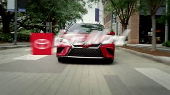 Toyota Spread the Word Sales Event TV Spot, 'Reliable' [T2] - Thumbnail 2