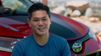 Toyota Spread the Word Sales Event TV Spot, 'Reliable' [T2] - Thumbnail 4