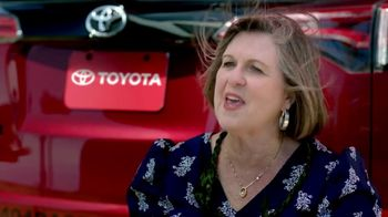 Toyota Spread the Word Sales Event TV Spot, 'Reliable' [T2] - Thumbnail 9