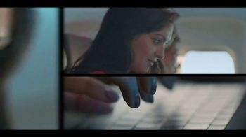 American Airlines TV Spot, 'Stream, Watch, Work. Repeat.' - Thumbnail 2