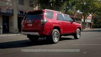 Toyota Columbus Day Savings TV Spot, 'Trucks Built to Last' [T2] - Thumbnail 2