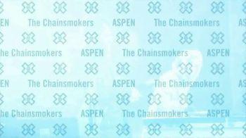 X Games Aspen TV Spot, 'Sports Festival With Live Music' - Thumbnail 8