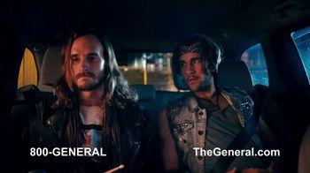 The General TV Spot, 'Rock & Roll'