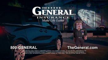 The General TV Spot, 'Rock & Roll' - Thumbnail 10