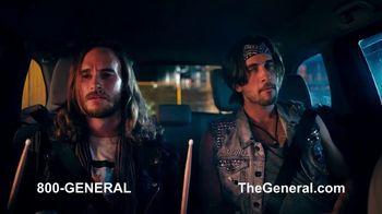 The General TV Spot, 'Rock & Roll' - Thumbnail 8