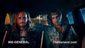 The General TV Spot, 'Rock & Roll' - Thumbnail 9